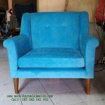 Kursi Sofa Minimalis Modern Jepara