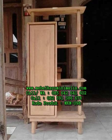 Desain Partisi Sekat Ruangan Simpel MKM-098