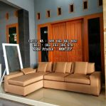 Kursi Sofa Tamu Minimalis Mewah
