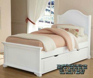 Tempat Tidur Anak Murah Minimalis Duco