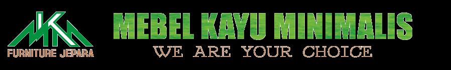 Mebel Kayu Minimalis